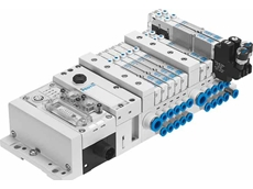 Highly modular MPA-L valve terminals from Festo