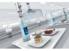 Easy to clean, corrosion resistant system components make food safer