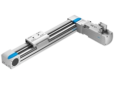 Latest-generation electromechanical axes set new performance for motion control industry