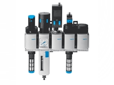 MS Series Air Preparation Units