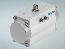 Festo's DFPD quarter-turn actuator