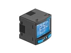 New compact pressure sensor extends Festo's pressure sensing range