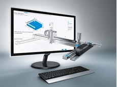 New online tool helps design, configure and order handling systems quickly