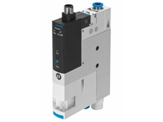 OVEM vacuum generators from Festo