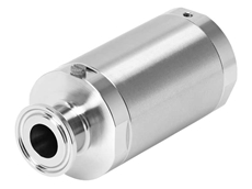 Pinch valves for reliable shut off of media flows – VZQA
