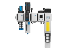 Pneumatic safety valves for optimum safety