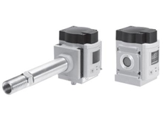 SFAM flow sensors available from Festo