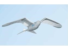 Smart Bird Bionic Development from Festo