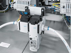 Energy efficiency solutions from Festo