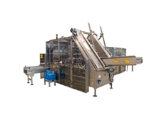 Packing machines for cases