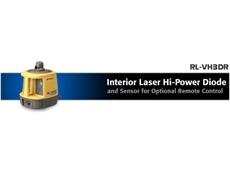 RL-VH3D Series Interior Lasers