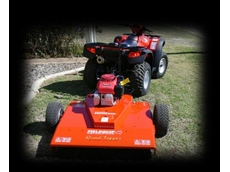 The Fieldquip ATV Quadtopper