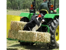 Fieldquip farm machinery aims big
