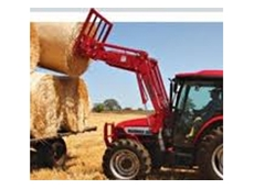 Front End Loader Attachments by FieldQuip