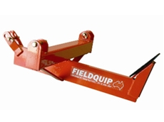 Lifestyle Implements By FieldQuip