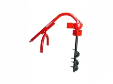 Light Duty Posthole Diggers from Fieldquip