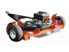 Quad Estate 1800 finishing mowers from Fieldquip