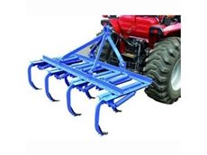 Spring Tyne Cultivators from FieldQuip