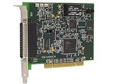 PCIM-DAS 16JR analogue DAQ cards