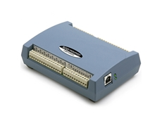 USB-1208HS multifunction data acquisition module