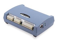 USB-2408 series analogue USB DAQ module
