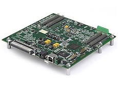 USB-2500 Series high-speed multifunction OEM board