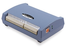 The USB-1608 G Series