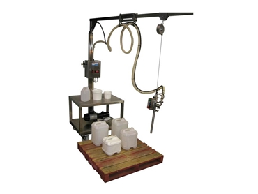 Drum Filling Machines