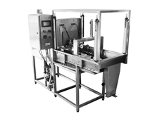 Model 800 Automatic Web Bag Fillers