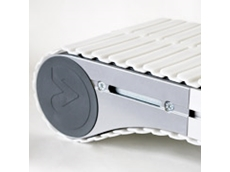 XB175 and XB295 aluminium conveyor platforms can now operate at up to 80 n/min