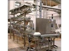 Hygienic conveyor system