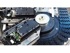 PCB handling conveyor systems