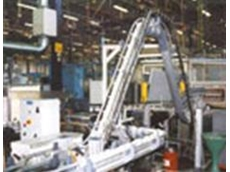 Standard wedge conveyor elevators