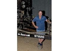 Flexi-Coil equipments