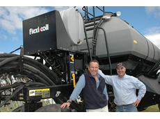 South Australian farmers will see Flexi-Coil's new liquid kit option