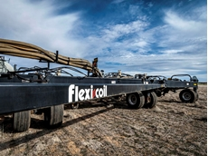 Flexi-Coil seeding equipment