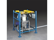 Load, untie or remove bulk bags efficiently and economically