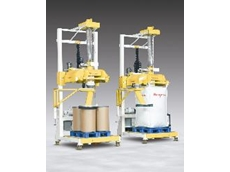 Bulk bag and drum fillers