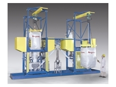 Flexicon Corporation (Australia) Launch New Bulk Bag Weigh Batch Eductor System