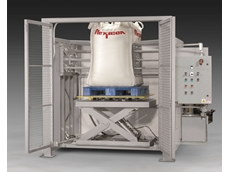 Hygienic bulk bag conditioners