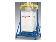 Model BFB Basic Bulk bag filler