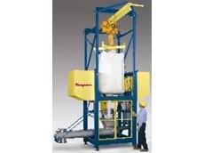 Bulk Bag Conditioner-Unloader System