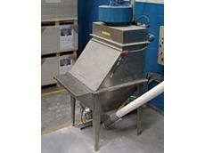 Flexicon Corporation's bulk handling system