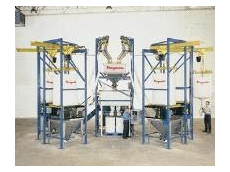 Weigh batching systems
