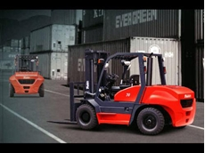 Focus on safe and efficient materials handling methods