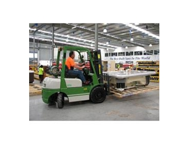 Forklift hire available from 1 to 5 years