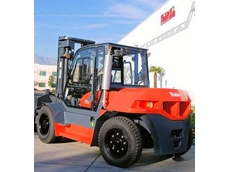 Forklift Trucks for Materials Handling from Flexilift Australia
