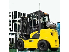 Hyundai IC and Electric Powered Forklifts Available from Flexilift Australia