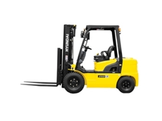 Quality New and Used Hyundai Forklifts from Flexilift Australia