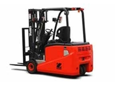 Tailift Z2000 series 3-wheel electric forklift truck